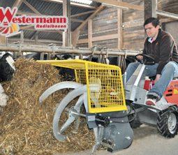 Livestock & Equine Management