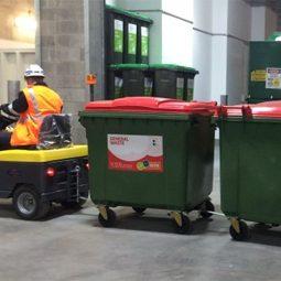 Waste Bin Management