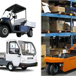 Warehouse & Maintenance