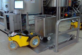Alitrak TT600_Food Industries 2