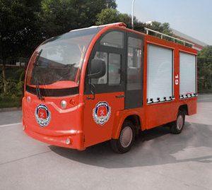 Fire Engine Cars