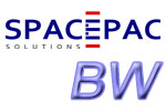 Spacepac BW