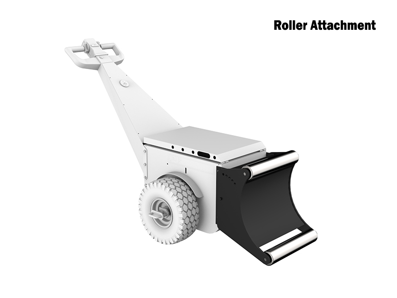 Roller Attachment